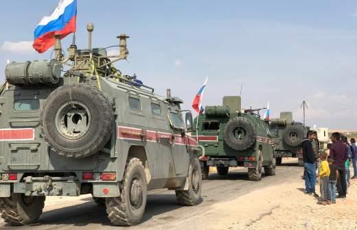 Госдеп сообщил о недопуске российского генерал-майора в Манбидж