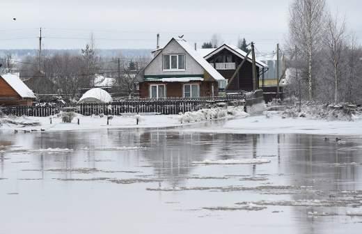 Прокуратура проверит данные о нарушении прав пострадавших от паводков под Иркутском