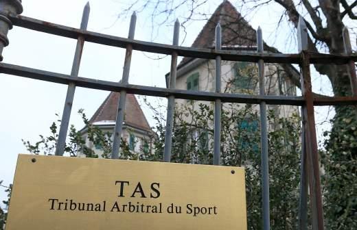 CAS обнародовал сроки рассмотрения спора WADA и РУСАДА