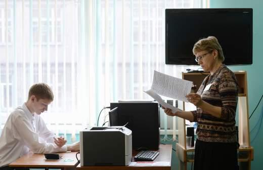 Окладно выходит: базовые ставки для педагогов хотят увеличить вдвое