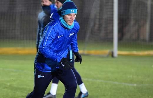Бывший капитан сборной посоветовал Кокорину перейти в «Сочи»