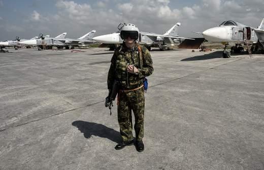 Эксперт оценил защищенность российских самолетов от атак с земли