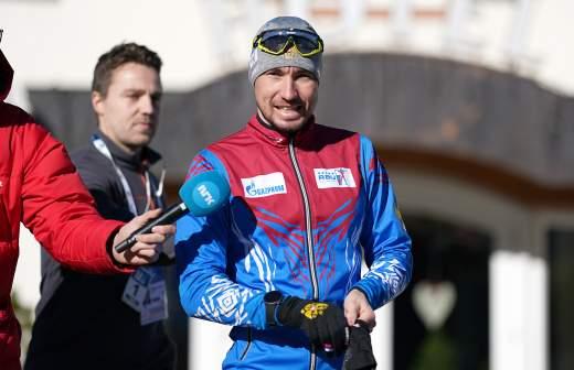 В посольстве рассказали о результатах обыска у российских биатлонистов в Италии