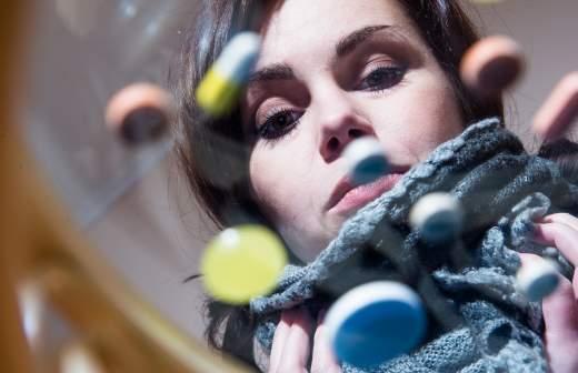 Японские ученые нашли вызывающий депрессию вирус