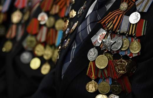 Правительство выделило более 352 млн рублей на жилье ветеранам ВОВ