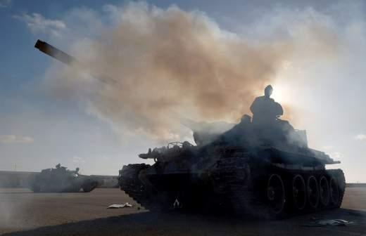 В Госдепе призвали Россию «убраться с Ближнего Востока»