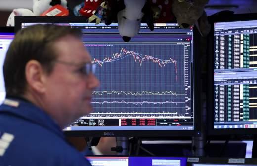 Песков призвал готовиться к мировому экономическому кризису