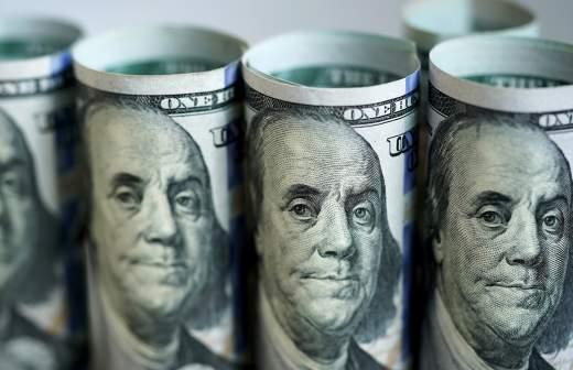 Дефицит бюджета США за июнь приблизился к показателю за весь прошлый год