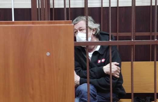 Адвокат Ефремова заявил о планах добиться оправдательного приговор