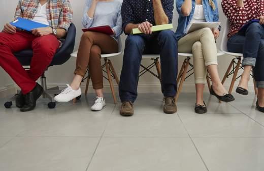 Названы самые высокооплачиваемые вакансии в августе