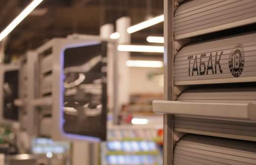 Ужесточение по продаже табачных изделий купить сигареты ташкент