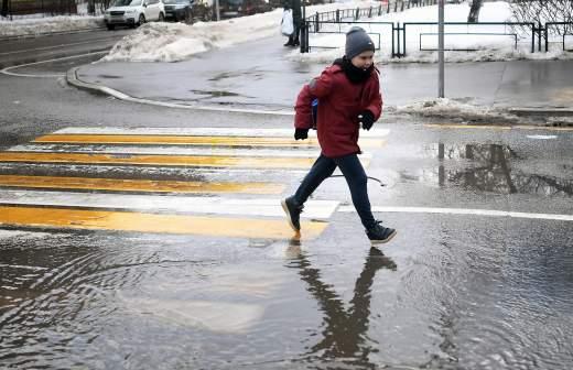 Москвичей предупредили о морозе выше 20 градусов на следующей неделе