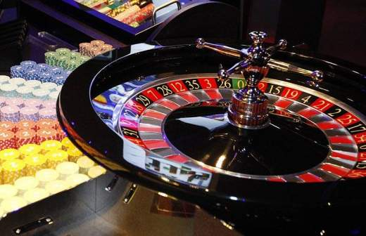 Чем грозит организация казино азов сити казино новости последнего
