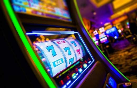Игровые автоматы джины играть бесплатно