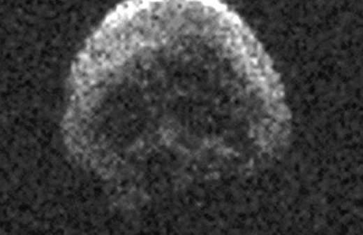 Астроном-любитель из Крыма открыл новую комету в Солнечной системе