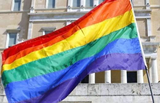 В евросоюзе признается гомосексуализм