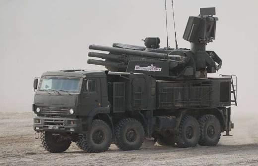 Россия перебазировала вертолеты из Хмеймима на север Сирии