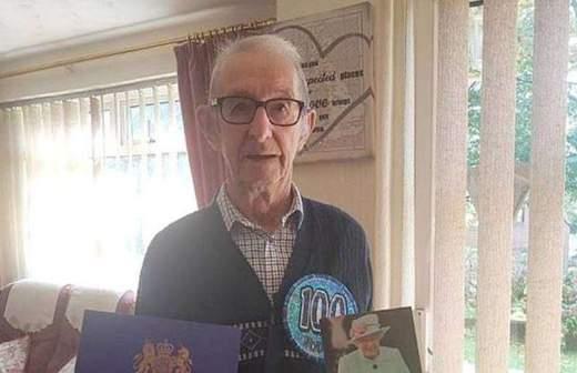 Отметившая 105-летний юбилей украинка никогда не обращалась к врачам