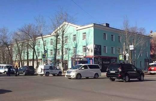 СК сообщил о допросе сотрудников и студентов после стрельбы в колледже Благовещенска