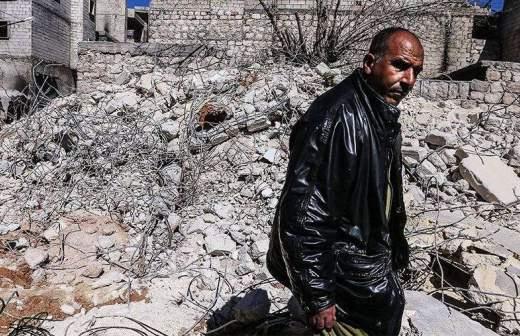 Боевики в Идлибе 30 раз атаковали сирийских военных с 9 января