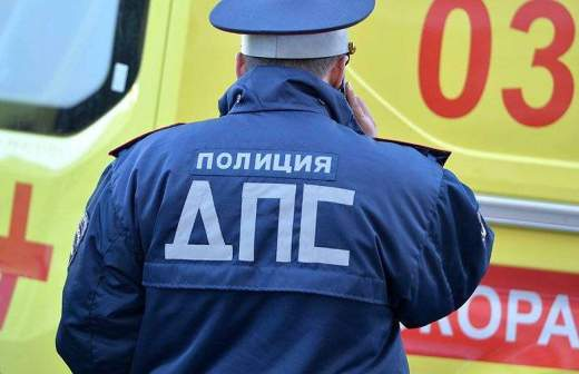 Четверо взрослых и ребенок пострадали в ДТП в Ижевске