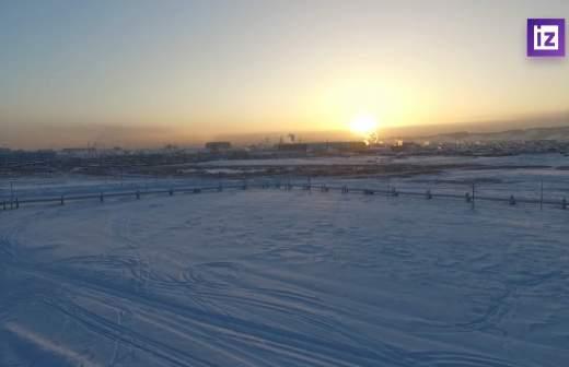 Синоптики рассказали о погоде в Москве 14 ноября