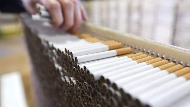 статьи об акцизах на табачные изделия