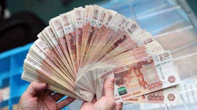 Приставы по ошибке сняли со счета жительницы Башкирии 203 млн рублей