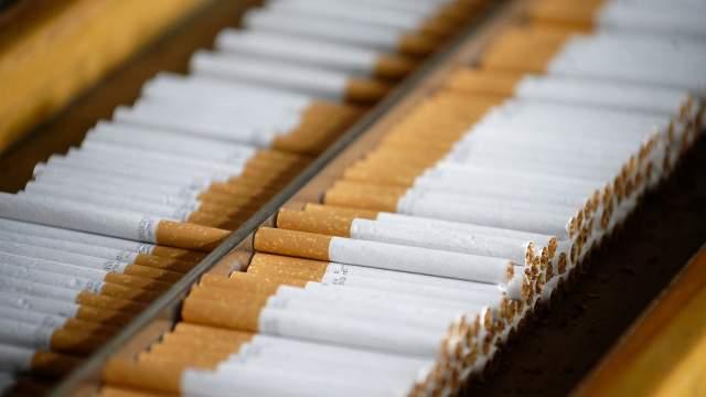 Реализация табачных изделий 2021 аксессуары к сигаретам оптом