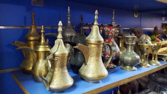 Оманские сувениры