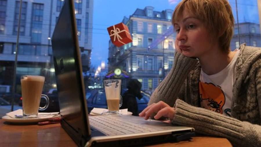 За анонимных пользователей Wi-Fi владельцев кафе оштрафуют на 200 тыс.
