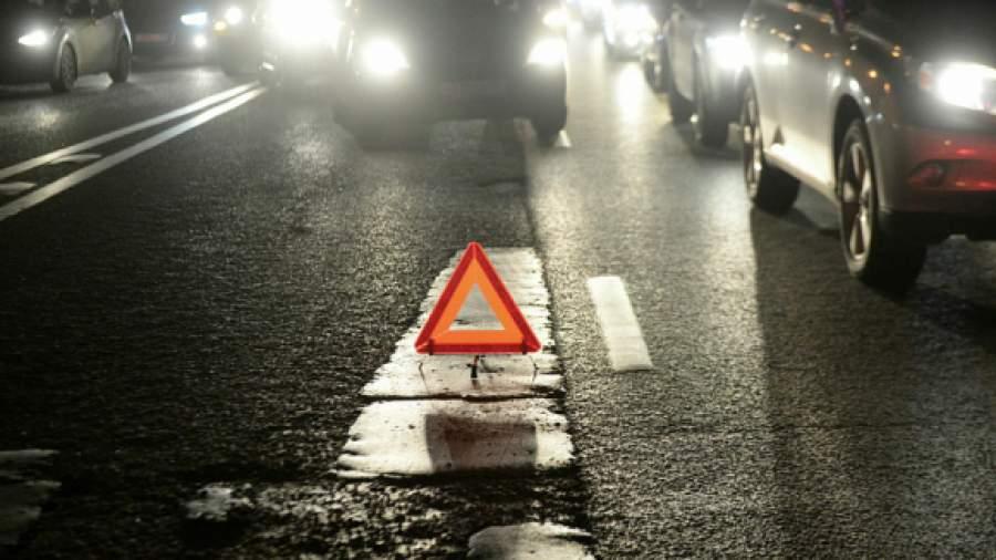 40% ДТП происходит из-за плохих дорог | Статьи | Известия