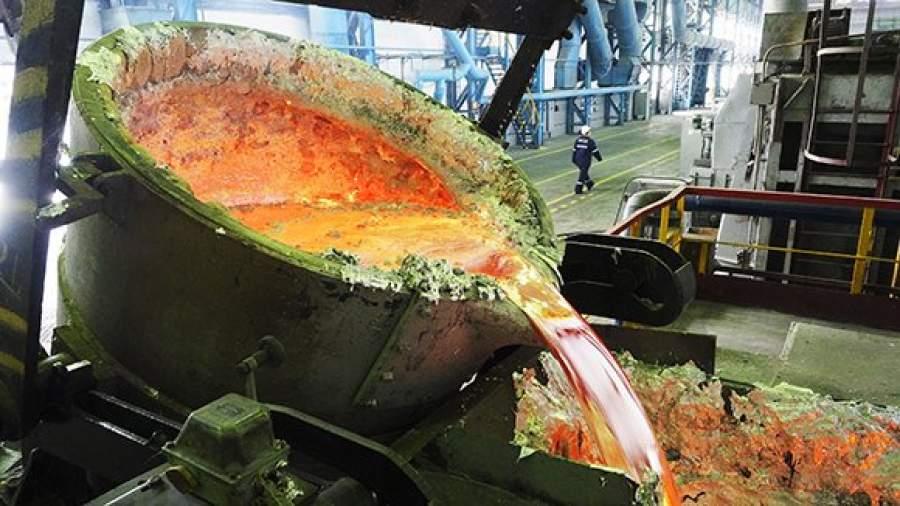 Российский алюминий вытеснит импортный