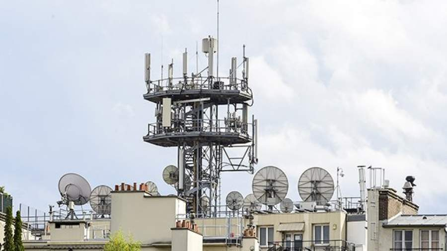 The GSM network will be included in the missile defense system