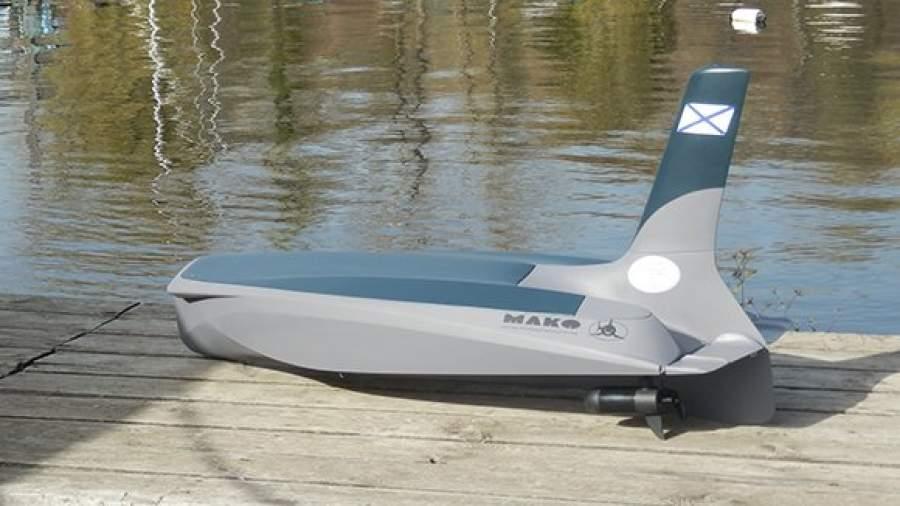 Крымский мост защитят подводные беспилотники