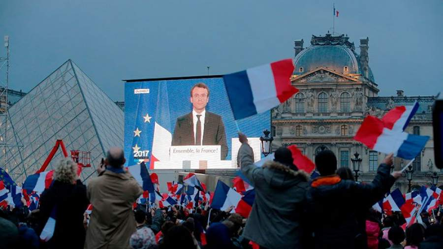 the struggles of france with globalization