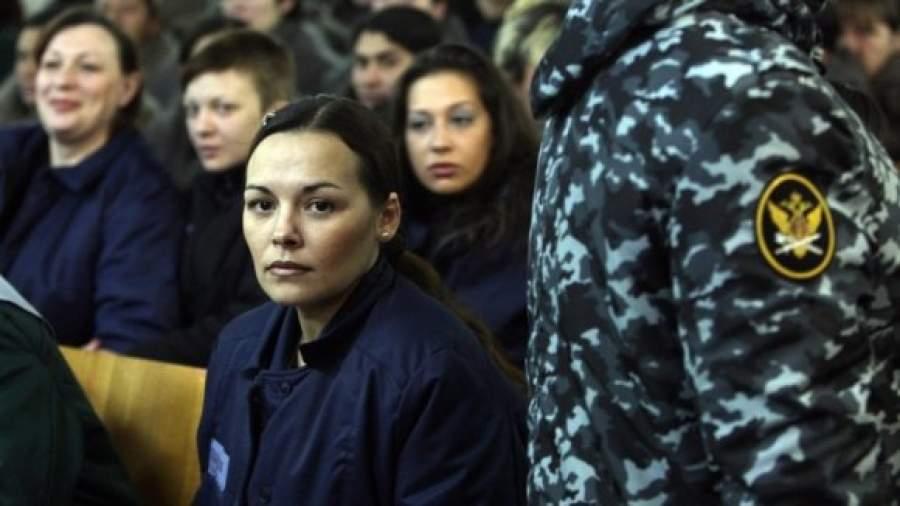 Картинки по запросу женские колонии в россии
