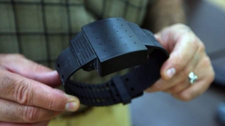 Медицинские противопоказания для ношения электронного браслета