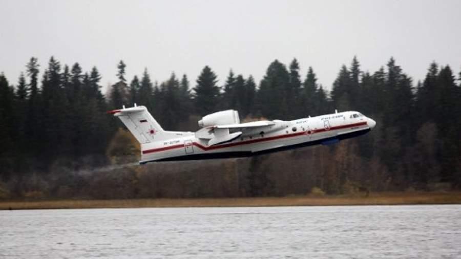 Минобороны отказалось от самолета-амфибии А-42