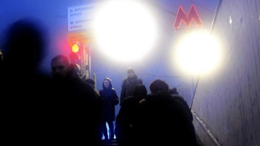 Москва попросит $6 млрд из федерального бюджета на строительство метро | Статьи | Известия