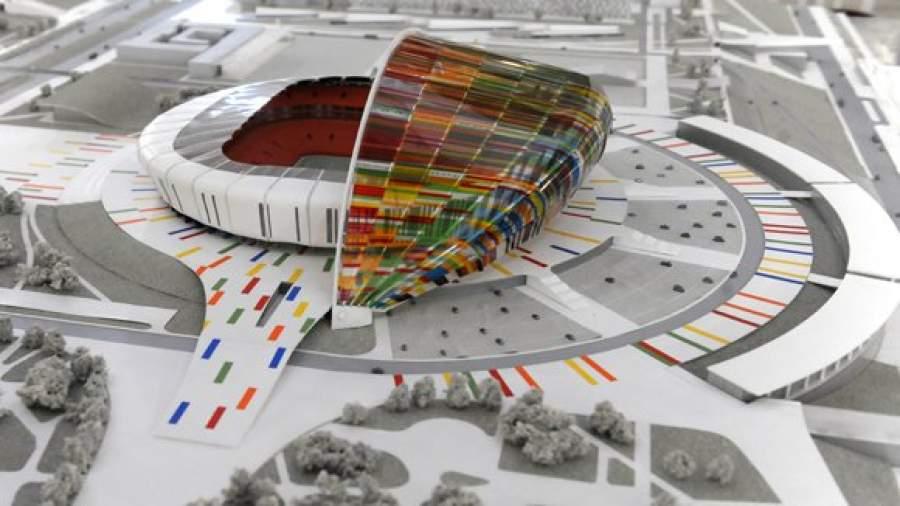 Мира 2018 в футболу по чемпионат волгограде отменили