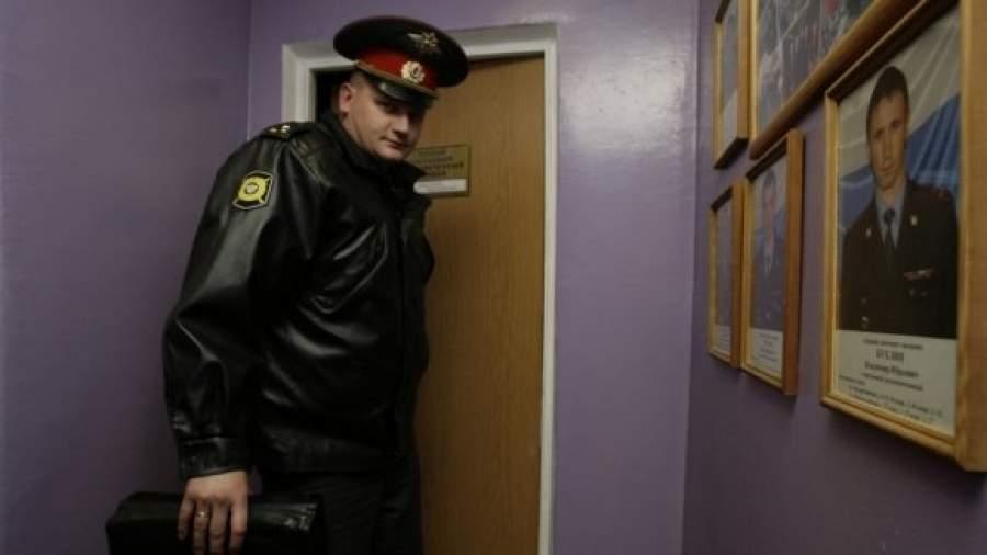 Служба на грани: как работает полицейский