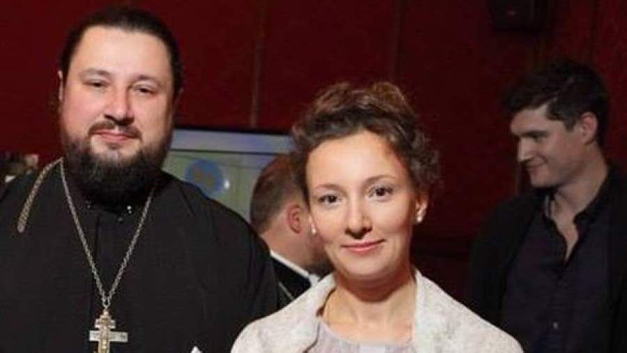 Муж омбудсмена Кузнецовой: «Предложение ей поступило еще летом»   Статьи    Известия