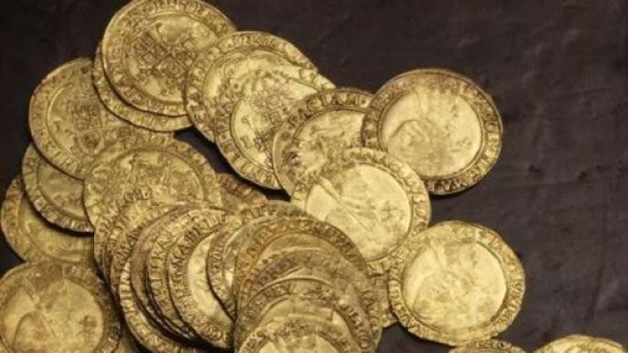 В ливии похищены 8 тыс. монет античной эпохи статьи известия.