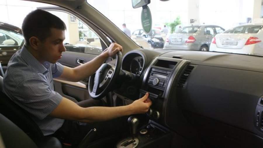 В России начнут продавать автомобили через интернет   Статьи   Известия