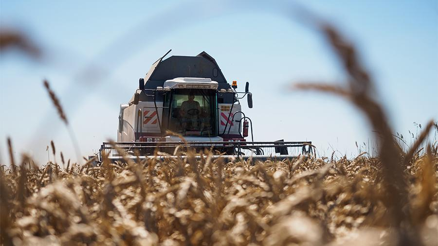 На Западе растет спрос на органическую продукцию из России