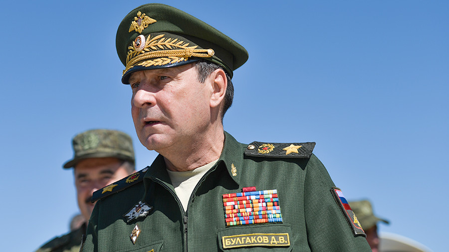 Булгаков: «Мы знаем, какие танки будут у России после 2030 года»