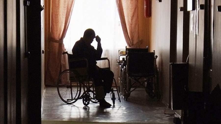 Секс для инвалида в оренбурге