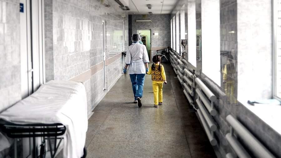 Заражение больных детей, подобное кемеровскому, может произойти в любом регионе