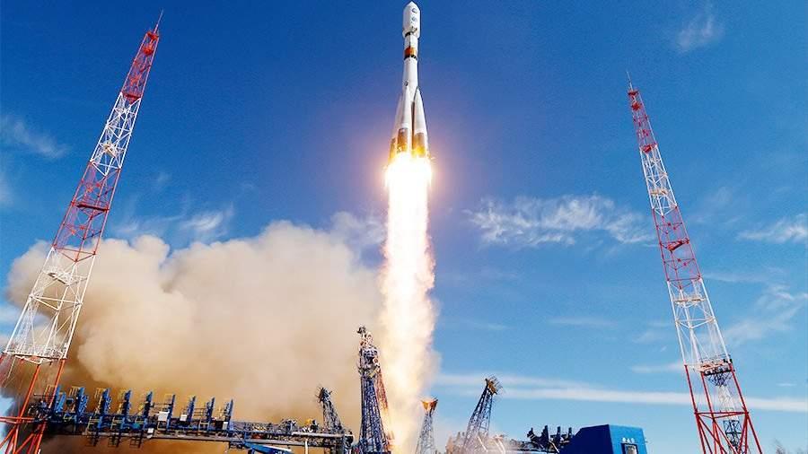 В Российской Федерации прошли тестирования военного спутника-инспектора